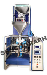 Sabudana Packing Machine