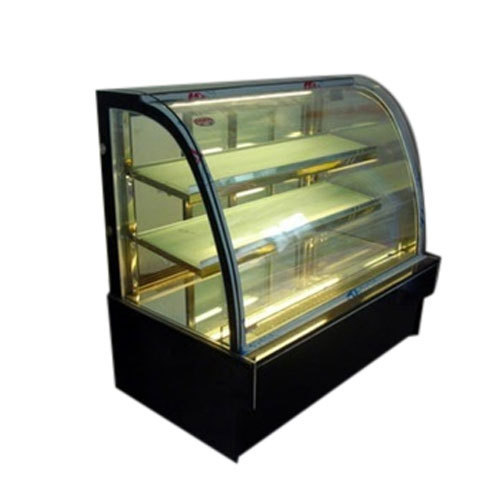 Retail Store Display Counter, Height: 4-6 feet