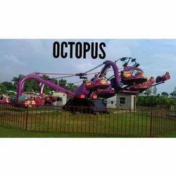 Fun Octopus Amusement Park