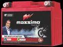 9 MF Massimo Bike Battery