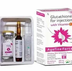 Agefine Forte Injection