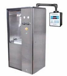 Solder Leveler Machine