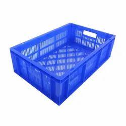 53150 TP Plastic Crate
