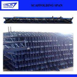 Scaffolding Span
