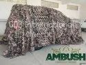 Camouflage Nets manufacturer in Meerut