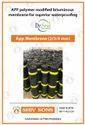 Dr. Seal App Membrane