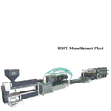 PP-HDPE Monofilaments Machine