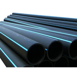 Smooth HDPE Pipe