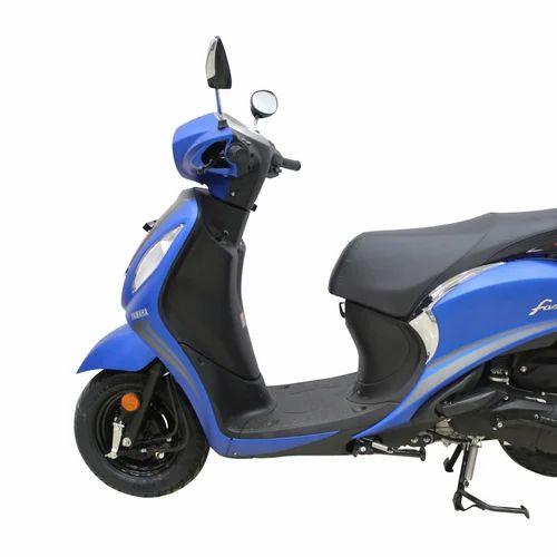 Yamaha ki scooty