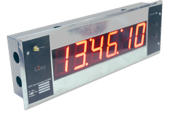 Synchronized Clock (GSM Ethernet)