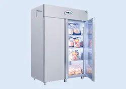 Vertical Refrigerator Door