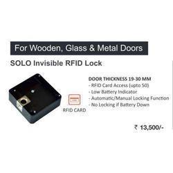 HAKEN Iron SOLO INVISIBLE DRAWER LOCK