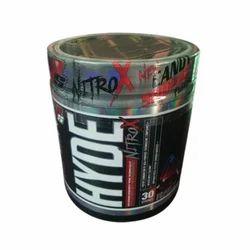 Hyde NitroX
