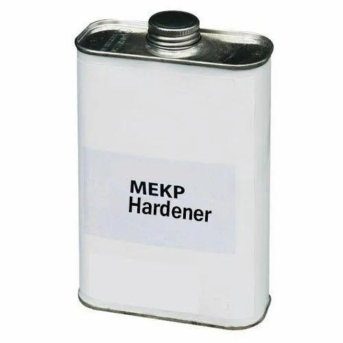 Methyl Ethyl Ketone Peroxide Hardener