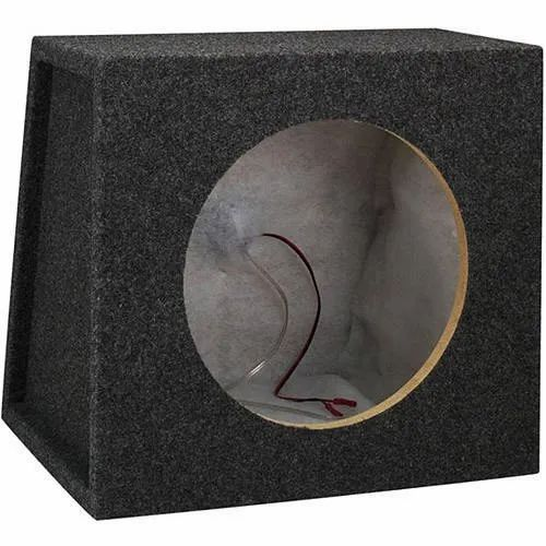 Car Subwoofer Box