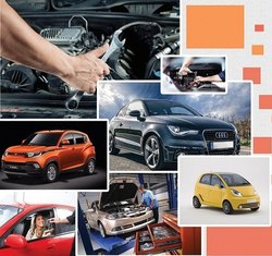 Car Modification And General Service At Doorstep In Kolkata