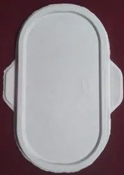 500 ML Bagasse Container With Lid