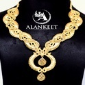 Beautiful Gold Plated Jewellery Bijoux