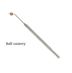 Ball Cautery