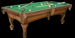 Pool Table Stag