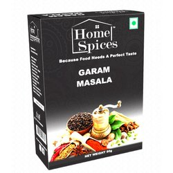 Home Spices Garam Masala