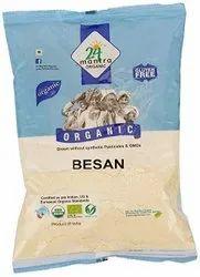 24 Mantra Besan (Gram) Flour