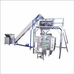 Automatic FFS Packaging Machine