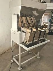 Makhana Packaging Machine