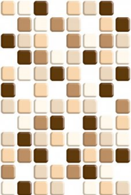 Glossy Elevation Digital Wall Tile 7010