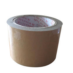 HPP Bopp Brown Tape, Size: 1/2 TO 6