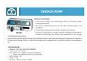 Syringe Pump TM-609