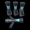 Fast Action Multipurpose Nozzle