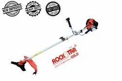 Rockstar Brush Cutter Petrol 52 Cc
