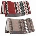 Woolen Saddle Pads