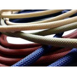 Unique Multicolor Fiberglass Flexible Cable