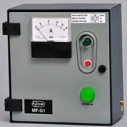 1.5 hp Three Phase Submersible Panel, Voltage: 415 V