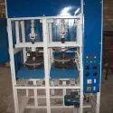 4 Inch Paper Dona Making Machine