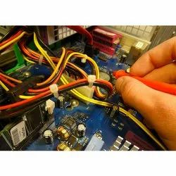 Hardware And Network Maintenance Service