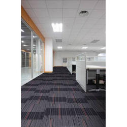 Layout Carpet Flooring