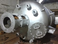 Heavy Duty Pressure Vessels