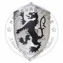 Lion Shield Steel
