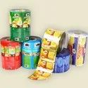 PVC Packaging Rolls