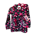 Kids Designer Flower Top