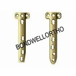 Orthopedic Implants Tomtit Locking Plates