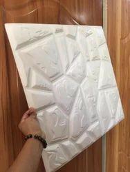 3d PVC Panel