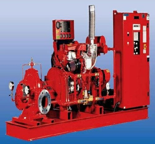 Armstrong Ul/fm Fire Pumps