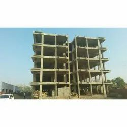 Residential Flat Construction