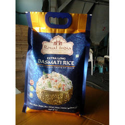 Royal India Basmati Rice