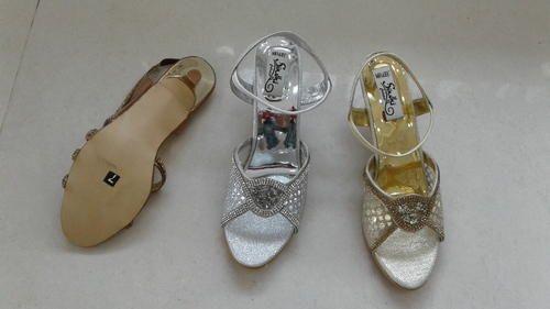 29c18a9fa3f Ladies Fancy Slingback Sandal
