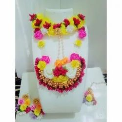 Flower Bouquet Jewellery